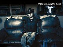 Jeremiah Johnson Band