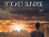 Rocket Sunrise