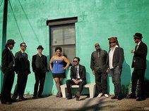 The Kenya Hall Band
