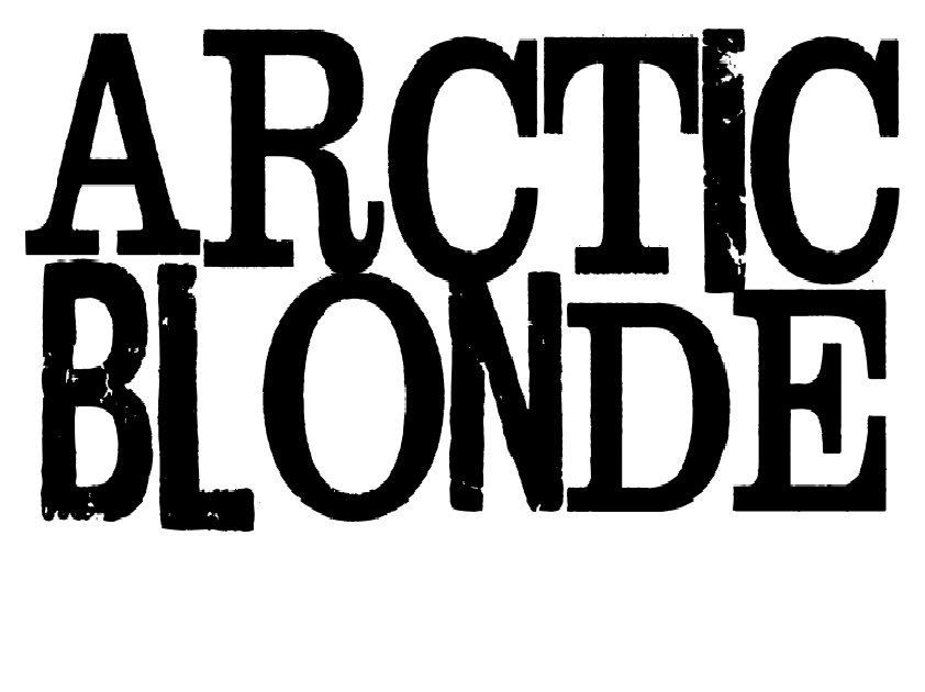 Image for Arctic Blonde