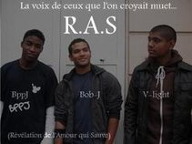 R.A.S