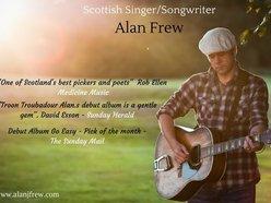 Image for Alan Frew