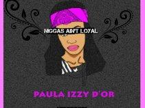 Paula izzy D`or