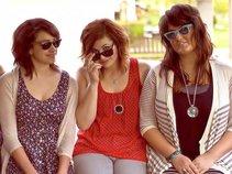 Abbie Benton and The Eskimo Girls