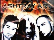 Ashtray Art