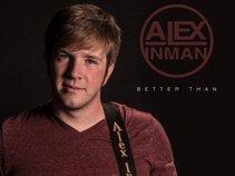 Alex Inman