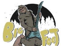 Bigfoot Barefoot