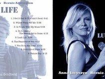 Anna Jacyszyn & Jazz Cafe Band