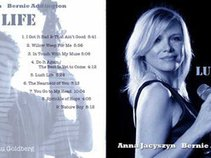 Anna Jacyszyn & Jazz Cafe Band