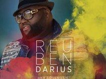 Reuben Darius and Soulmusik