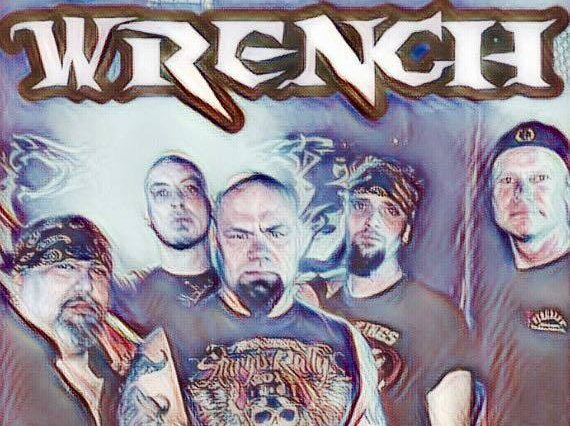 Image for Wrench