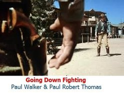 Paul Robert Thomas & Paul Walker