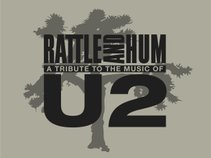 Rattle and Hum - A Tribute to the Music of U2