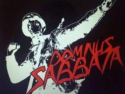 Image for Dominus Sabbata/The Ultimate Black Sabbath Tribute