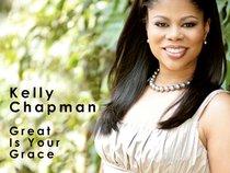 Kelly Chapman
