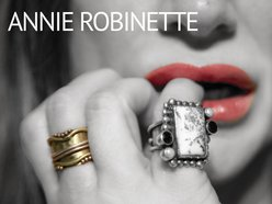 Annie Robinette