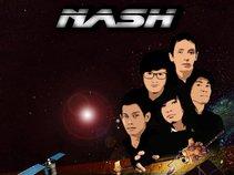 NASH (THE ATOMIC)