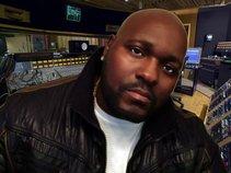 Producer/DJ Naki The Beatman