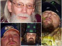 The Smokin' Chokin' Bandit's