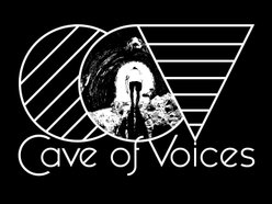 Image for Cave Of Voices