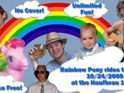 Image for Rainbow Pony