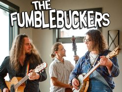 Image for The Fumblebuckers