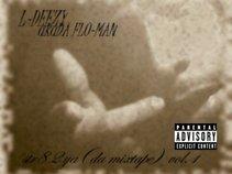 L-Deezy/Da Floman