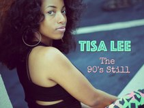 Tisa Lee
