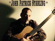 John Patrick Starling