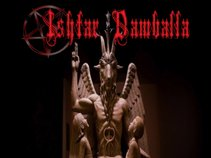 Ishtar Damballa