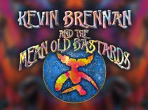 Kevin Brennan and the Mean Old Bastards