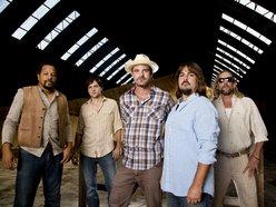 Image for Honey Island Swamp Band