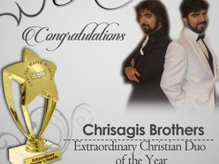 Image for The Chrisagis Brothers