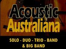 Acoustic Australiana