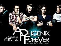 Image for A Phoenix Forever