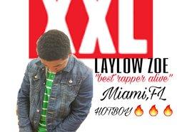 Laylow Zoe