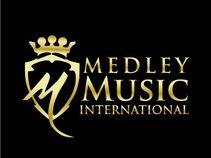 medley music entertainment