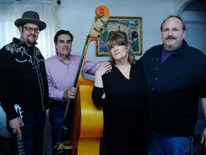 The Billie Carlins Band