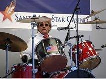 """Drummer """"D"""""""