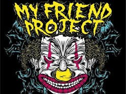 My Friend Project