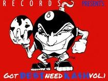 Got Debt Need Kash Vol.1