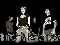 Anton's Blindness