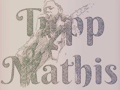 Tripp Mathis