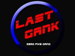 Last Gank