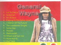 general wayne artist band general i wayne