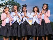 The Gospel Angels of Memphis