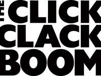 The Click Clack Boom