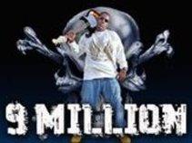 9 MILLION of Head Hunter
