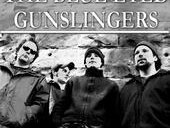 Blue Eyed Gunslingers