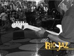 Image for Ric Jaz